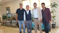 Tosya'da fotoğraf sergisi hazırlıkları tamamlandı