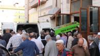 Tosya'da ölü bulunan kadın toprağa verildi