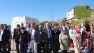 Tosya'da Yaşlılar Günü Kutlandı