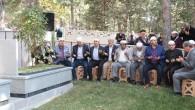 Ülkücü Şehit Yaşar Özcivlez'i Mezarı Başında Anıldı