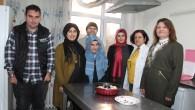 Tosya'da Özel Eğitim Öğrencilerine Aşçılık Kursu Açıldı