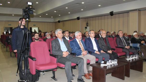 Tosya'da Mevlidi Nebi Haftası Programı düzenlendi