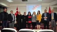Ülkü Ocakları Asena Birimi'nden Kadına Şiddet Paneli