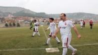 Belediye Başkanı Volkan Kavaklıgil, İlk Resmi Maçına Çıktı