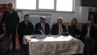 CHP Milletvekilleri Tosya'ya Çıkarma Yaptı
