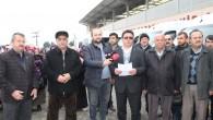 Tosya'da Rehber Servis Görevlisi için İyi Parti'den Basın Açıklaması