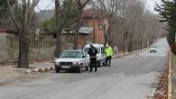 Tosya'da Trafik Kontrolleri Sıklaştı