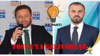 Ak Parti Genel Başkan Yardımcısı Tosya'ya Geliyor