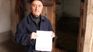 Fikret Cinli Tarafından 500 Bin TL Dolandırılan Tosyalı Mağdurlar Konuştu