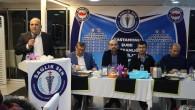 Sağlık Sen'den Tosya'da Teşkilat Buluşması