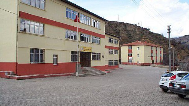 Tosya'da İmam Hatip Mezunları Dernek Çatısı Altında Toplandı