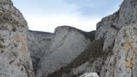 Dünyanın en derin ikinci kanyonuna yaptırılan seyir terası hizmete girdi