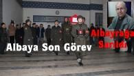 Emekli Albay Necmi Uygun Askeri Törenle Son Yolculuğuna Uğurlandı