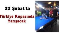 Mehmet Akif Bayık, Türkiye Kupasında Yarışacak