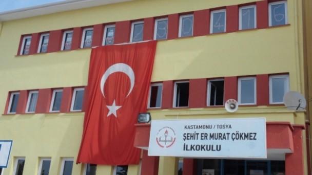 Tosya'da 3 okula yıkım kararı