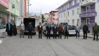 AK Parti Tosya İlçe Teşkilatından Milli Dayanışma Kampanyasına destek