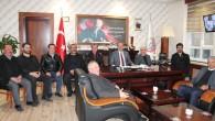 Belediye Başkanı Volkan Kavaklıgil; Belediye Olarak Tedbirlerimizi Alıyoruz