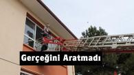 Tosya Fevzipaşa İlkokulu'nda deprem tatbikatı yapıldı