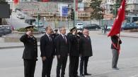 Tosya Protokolü Çanakkale Zaferinin 105'nci Yılını Kutladı
