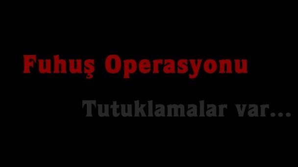 Tosya'da fuhuş operasyonu, 3 kişi tutuklandı