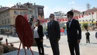 Tosya'da 23 Nisan Çocuk Bayramı Çocuksuz Kutlandı