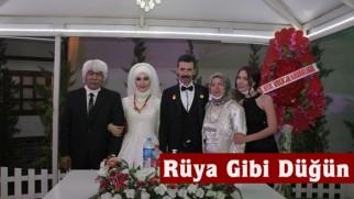 Şahin Ailesinin Prensine Rüya Gibi Düğün