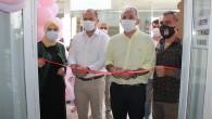 İnşirah Biyoenerji ve Yaşam Merkezi Açıldı