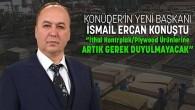 KONÜDER Başkanı İsmail Ercan: İthal Kontrplak Ürünlerine Gerek Duyulmayacak