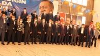 Başkan Mustafa Corcor Güven Tazeledi