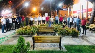 MHP Tosya İlçe Başkanlığında Görev Dağılımı Yapıldı