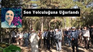 Tosya'nın Sevilen Simalarından İsmail Yur Son Yolculuğuna Uğurlandı