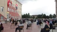 Şehit Mustafa Kaymakçı Anadolu Lisesinde Veli Toplantısı Yapıldı