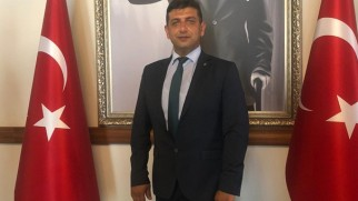 AK Parti Tosya İlçe Başkanı Mustafa Corcor'un 21 Ekim Dünya Gazeteciler Günü mesajı