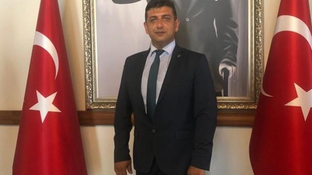 AK Parti Tosya İlçe Başkanı Mustafa Corcor, 10 Ocak Çalışan Gazeteciler Günü'nü Kutladı