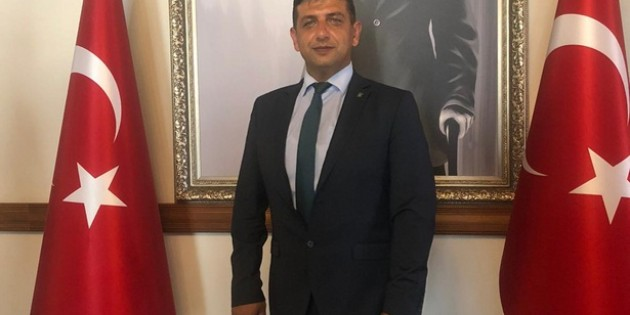Ak Parti Tosya İlçe Başkanı Mustafa Corcor: Tosya'da İhtiyaç Sahibi Öğrencilere 300 Adet Tablet Dağıtıldı
