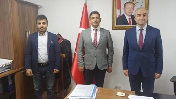 Başkan Mustafa Corcor:  Tosya'ya Modern Bir Öğretmen Evi Kazandırmak İçin  Yoğun Çalışma İçerisindeyiz