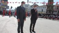 Tosya'da Cumhuriyet Bayramı Coşkuyla Kutlandı