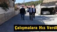 Tosya Belediyesi Kış Mevsimi Öncesi Çalışmalara Hız Verdi
