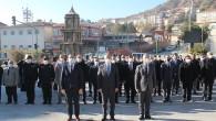 Tosya'da Öğretmenler Günü Törenle Kutlandı
