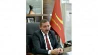 """Başkan Vidinlioğlu: """"Pandemiyi fırsat bilerek ailemizle verimli zamanlar geçirelim"""""""