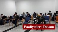Tosya Gençlik Merkezinden Basın Açıklaması
