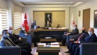Ak Parti'den Tosya OSB'nin Genişletilmesi İçin Başvuru