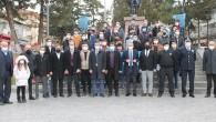 TÜGVA'dan 18 Mart Programı
