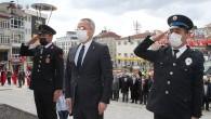 Tosya'da 18 Mart Çanakkale Deniz Zaferi kutlandı