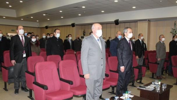 Tosya'da İstiklal Marşı'nın Kabulü ve Mehmet Akif'i Anma Programı Düzenlendi