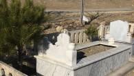 Tosya'da mezarlığa çirkin saldırı
