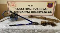 Kablo Hırsızları JASAT ekiplerine yakalandı