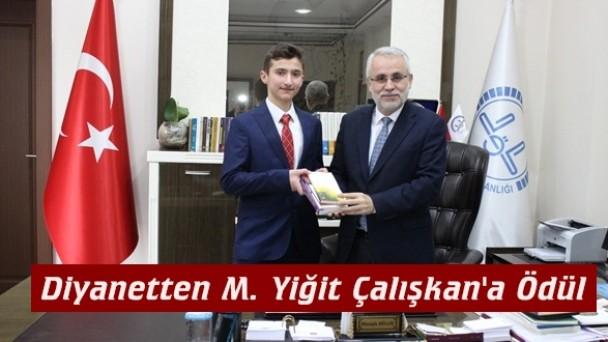 Kastamonu İl Müftüsü Mustafa Bilgiç Tosya İlçe Müftülüğüne Ziyarette Bulundu