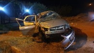Tosya'da kaza,1'i ağır 3 yaralı
