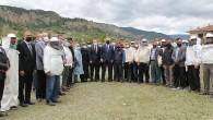 Kastamonu Valisi Avni Çakır: Kastamonu kestane balı deyince akla gelen vilayetlerden bir tanesi